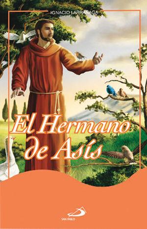 EL HERMANO DE ASÍS