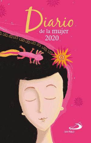 DIARIO DE LA MUJER 2020