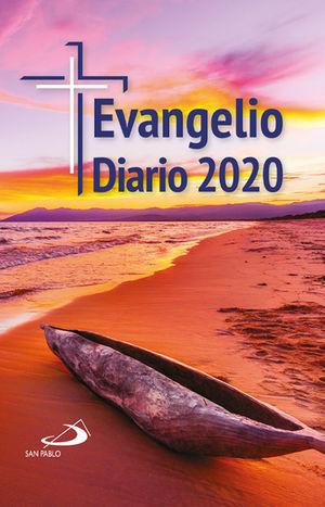EVANGELIO DIARIO 2020