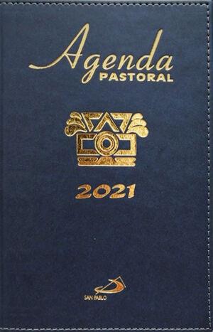 AGENDA PASTORAL 2021