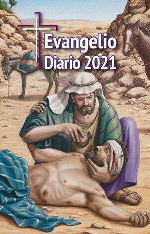 EVANGELIO DIARIO 2021