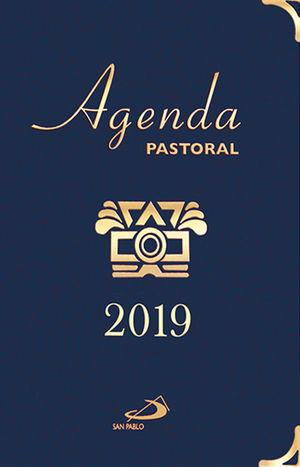 AGENDA PASTORAL 2019