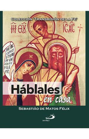 HÁBLALES EN CASA / LIBRO DE TEXTO