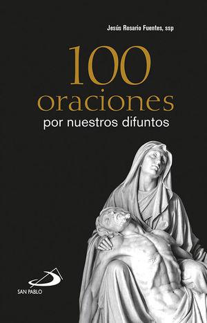 100 ORACIONES POR NUESTROS DIFUNTOS (BOLSILLO)