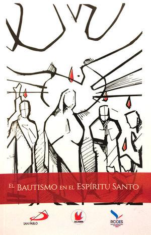 EL BAUTISMO EN EL ESPÍRITU SANTO