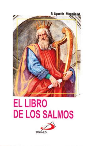 EL LIBRO DE LOS SALMOS / BOLSILLO, MICA