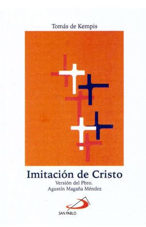 IMITACIÓN DE CRISTO, BOLSILLO