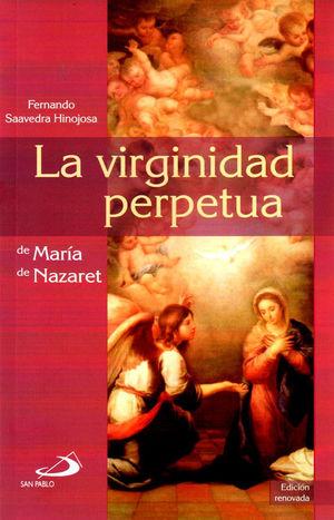 LA VIRGINIDAD PERPETUA DE MARIA DE NAZARET