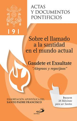 ALEGRAOS Y REGOCIJAOS (191)