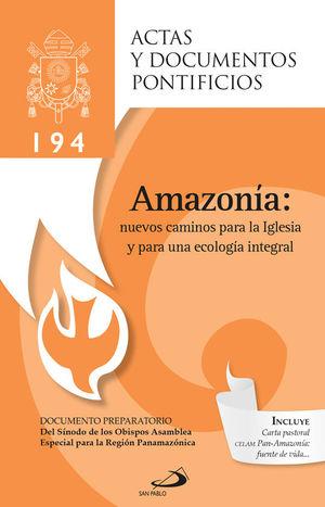 AMAZONÍA 194