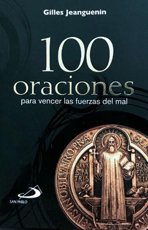 100 ORACIONES / BOLSILLO