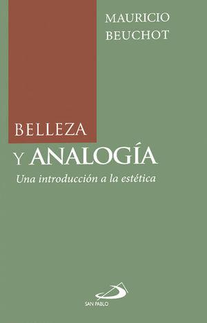 BELLEZA Y ANALOGÍA