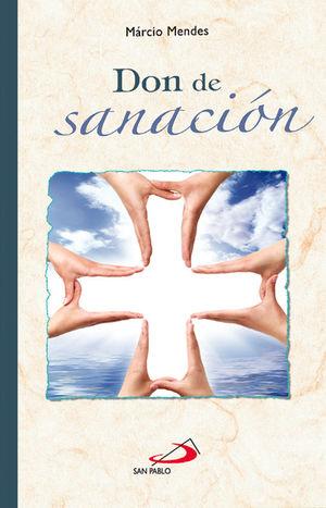 DON DE SANACIÓN