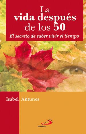 LA VIDA DESPUES DE LOS 50