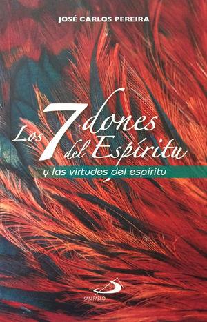 LOS 7 DONES DEL ESPÍRITU