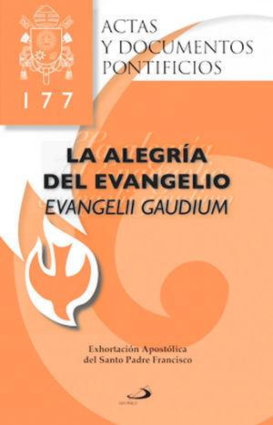 LA ALEGRÍA DEL EVANGELIO 177