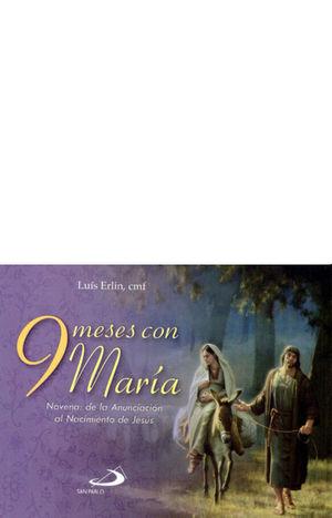 9 MESES CON MARÍA