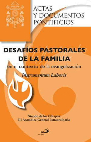 DESAFÍOS PASTORALES DE LA FAMILIA EN EL CONTEXTO DE LA EVANGELIZACIÓN