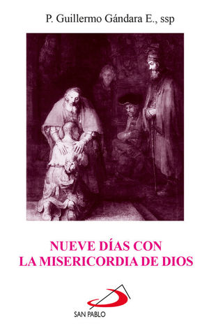 NUEVE DÍAS CON LA MISERICORDIA DE DIOS