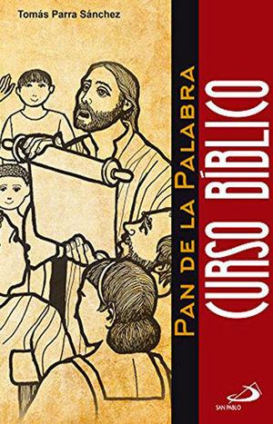 PAN DE LA PALABRA CURSO BÍBLICO