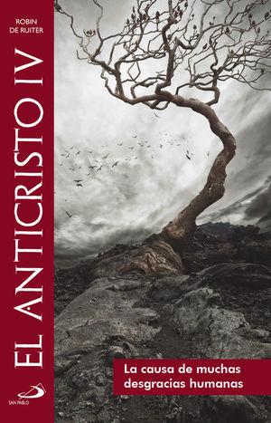 EL ANTICRISTO IV