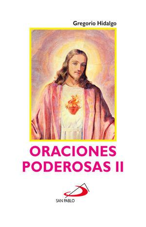 ORACIONES PODEROSAS II