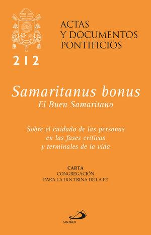EL BUEN SAMARITANO (212)