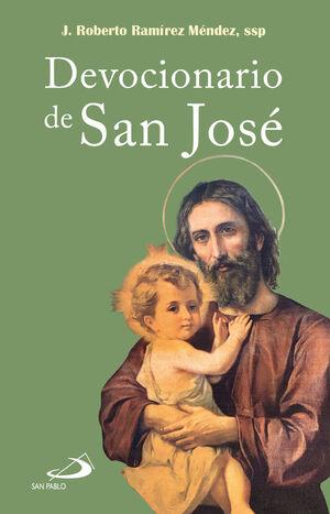 DEVOCIONARIO DE SAN JOSÉ