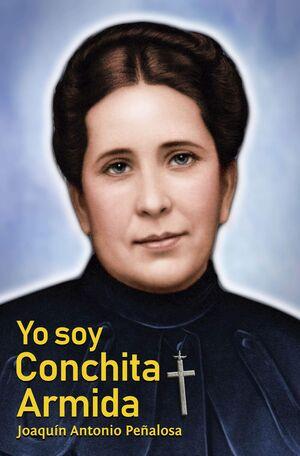 YO SOY CONCHITA ARMIDA