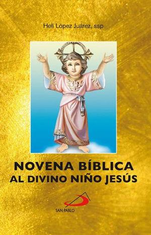 NOVENA BIBLICA AL DIVINO NIÑO JESUS