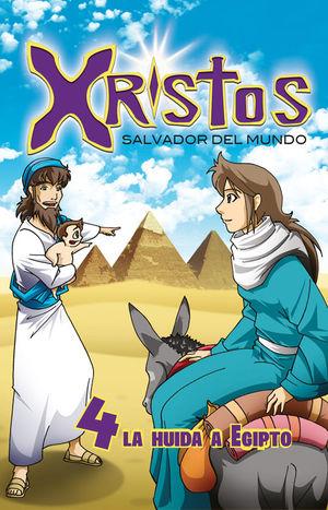 XRISTOS SALVADOR DEL MUNDO 4