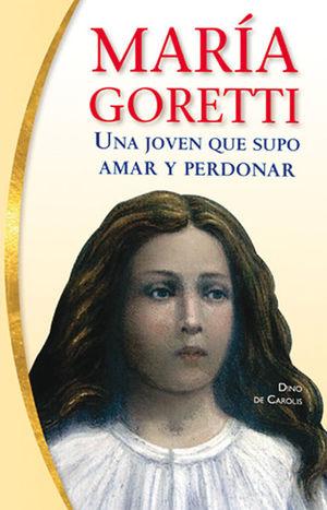 MARÍA GORETTI