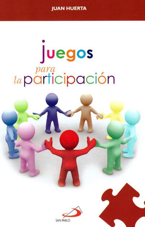 JUEGOS PARA LA PARTICIPACIÓN