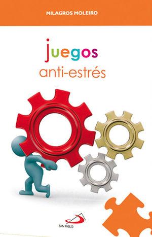 JUEGOS ANTI-ESTRÉS