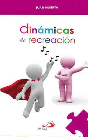DINÁMICAS DE RECREACIÓN