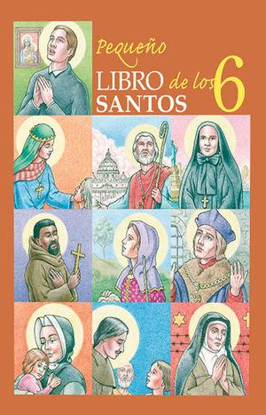 PEQUEÑO LIBRO DE LOS SANTOS 6