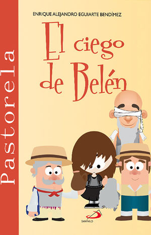 EL CIEGO DE BELÉN