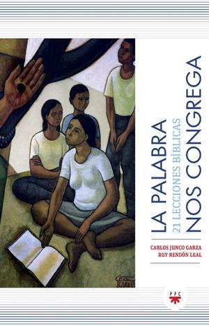 LA PALABRA NOS CONGREGA