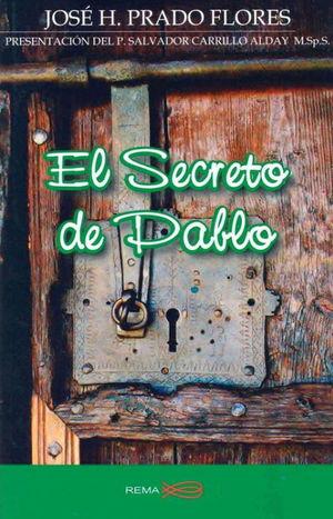 EL SECRETO DE PABLO