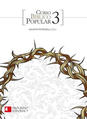 CURSO BIBLICO POPULAR 3
