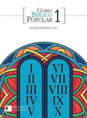 CURSO BIBLICO POPULAR 1