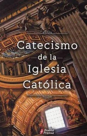 CATECISMO DE LA IGLESIA CATÓLICA (ECONÓMICO)