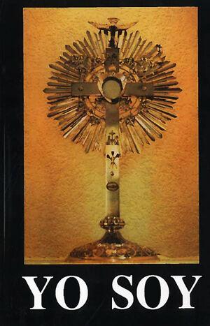YO SOY, MEDITACIONES EUCARÍSTICAS EN EL EVANGELIO