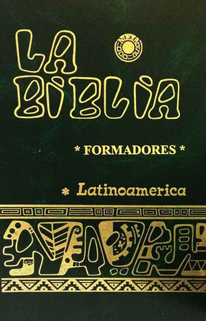 LA BIBLIA LATINOAMÉRICANA / FORMADORES