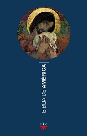 BIBLIA DE AMÉRICA / MANUEL BUEN PASTOR