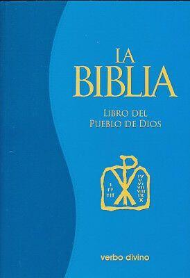 LA BIBLIA, LIBRO DEL PUEBLO DE DIOS
