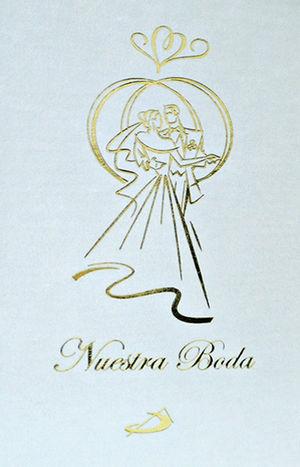 SAGRADA BIBLIA PASTORAL / BODA, CANTO DORADO