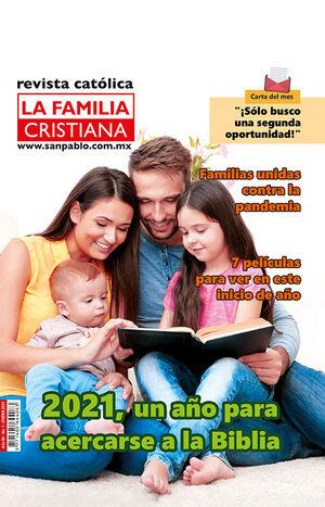 LA FAMILIA CRISTIANA, ENERO 2021