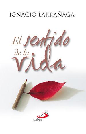 EL SENTIDO DE LA VIDA / BOLSILLO
