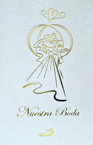 SAGRADA BIBLIA PASTORAL / BODA, BLANCA